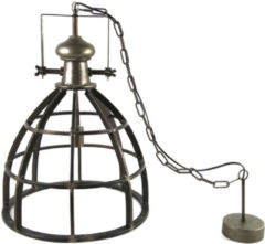 Countryfield Sweet Living Lamp Barbera Large - donkergrijs - Kingsbridge Collections