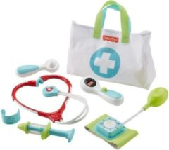 MATTEL Fisher-Price Doktersset K5 (4060014)