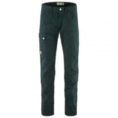 Fjällräven - Greenland Jeans - Jeans maat 44 - Regular - Fixed Length, oranje/blauw/turkoois/olijfgroen/grijs/bruin/bruin/zwart/blauw/o