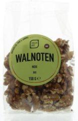 Groene Greenage Walnoten Raw Bio (150g)