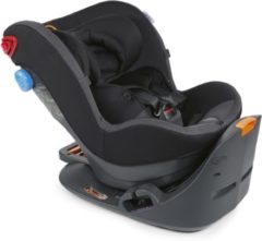 Zwarte Chicco Autostoel 2 Easy Jet Black