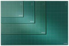Groene Maped Office Snijmat A3 formaat (300 mm x 450 mm) - groen