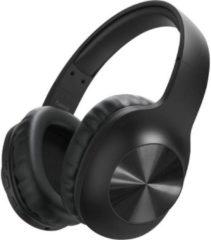 """Hama Bluetooth�-koptelefoon """"Calypso"""", over-ear, microfoon, bass booster, zwart"""