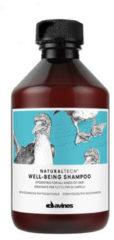 Davines Well-Being Shampoo für normales Haar 1000 ml