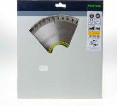 Festool Fijngetand Cirkelzaagblad 225x2,6x30mm W48 488289