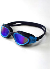 Zone3 Vapour Swim Goggle Paars/Blauw Goggles - Unisex | Swim Chicky & Swim Hunky