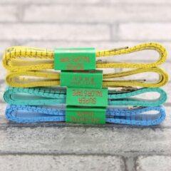 Elemental GOods 8 Stuks Meetlint - 150cm - 60 Inch - Multicolor - Rolmaat - Naaien - Meten