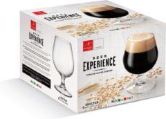 Transparante Bormioli Rocco Beer Club Snifter Bierglas - 53 Cl - Set-6