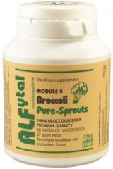 Alfytal Broccoli pure-sprouts 90 Vegacaps
