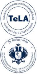 Dr. Peter Hartig - Für Ihre Gesundheit Spirulina Zink, 1.080 Presslinge