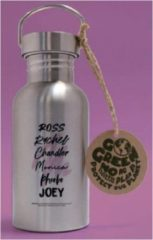 GB Eye Limited FRIENDS - Names - Aluminium Drink Bottle 500ml