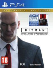Bigben Ps4 Hitman The Complete First Season Standaard Editie