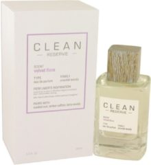 Clean Velvet Flora eau de parfum spray 100 ml