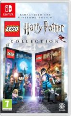 Warner Bros. Games LEGO Harry Potter Collection: Jaren 1-7 - Nintendo Switch