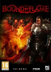 Focus Home Interactive Bound By Flame - Windows
