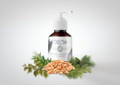 By Creosa Respiro Body Oil Luchtwegen