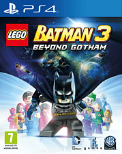 MICROMEDIA LEGO Batman 3: Beyond Gotham | PlayStation 4