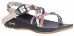 Chaco Z/Cloud X outdoor sandalen wit/roze
