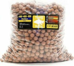 Tasty Baits - Mango Cream - Boilies - 20mm - 10kg - Oranje