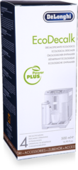 Witte DeLonghi De'Longhi EcoDecalk - Espressomachine Ontkalker - 500 ml.