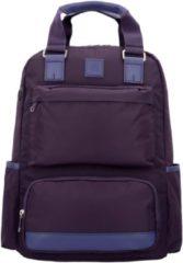 Légère Rucksack 42 cm Laptopfach Delsey violet
