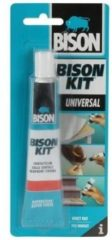 Transparante Bison Kit Contactlijm Tube - 50 ml