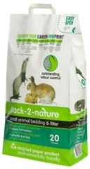 Back-2-Nature Bedding & Litter - Bodembedekking - 20 l