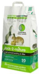 Back-2-Nature Bedding & Litter - Bodembedekking - 20 l