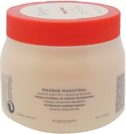 Afbeelding van Kérastase Kerastase Nutritive Masker Magistral 500ml
