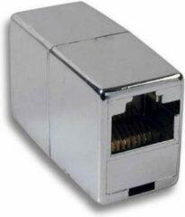 EFB Elektronik 37507.1 RJ-45 RJ-45 Metallic kabeladapter/verloopstukje
