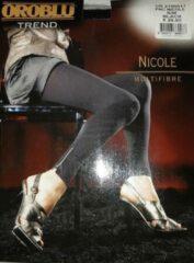 Oroblu legging Nicole maat L/XL zwart