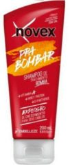 Novex Pra Bombar Growth Explosion Salt-Free Shampoo 200ml