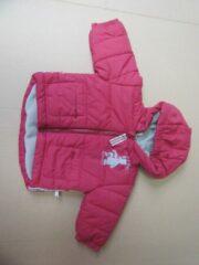 Rode Noukie's Winterjas Winterjas Baby Jas Maat 80