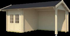 OP = OP Outdoor Life Products | Kapschuur Kenzo 300 | Blank | 560x320