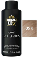 Royal KIS - Softshades - 100 ml - 09K