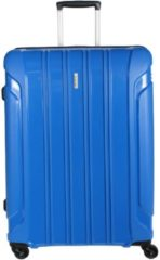 Colosso 4-Rollen Trolley M 65 cm Travelite blau