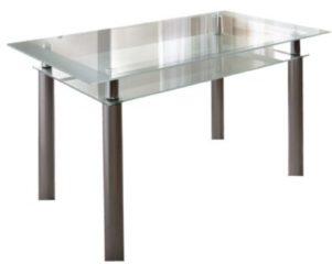 Esszimmertisch Noemi Heinz Hofmann GmbH Silber