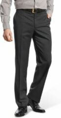Grijze Club of Comfort Regular Fit Regular fit Pantalon Maat W34 X L34