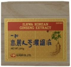 ILHWA CO.,LTD ILHWA Korean Ginseng Extract - 300 gr