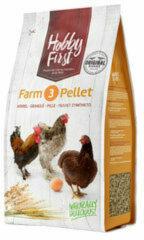 Hobby First Farm 3 Korrel - 4 kg