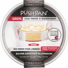 Wham PushPan Springvorm - Aluminium - Rond - Diep - 23 cm