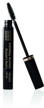 Afbeelding van Annemarie Borlind Borlind Long lasting volume mascara black 10 10 Milliliter