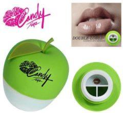 CandyLipz Lip Plumper Groen - Double Lobed - Volle lippen zonder fillers - Candy Lipz