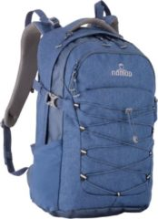 Donkerblauwe NOMAD Laptop backpack VELOCITY AVS 24 L Dark Blue