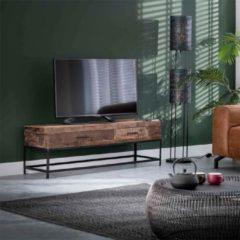 Bruine Easy Furn Tv meubel Lodge - 135 cm