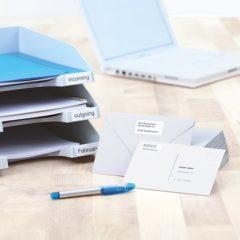 Etiketten Herma 4611 Premium A4 70x16,9 mm wit papier mat 10200 st.