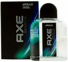 Axe Vitalising Aftershave Apollo 100 ml