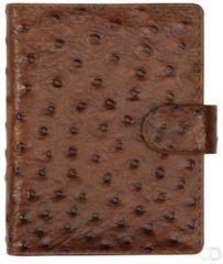 Succes Omslag Mini 15mm Struzzo Bruin