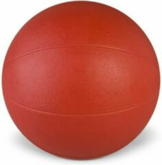 Matchu Sports Medicine ball - Medicijnbal - 2 kilogram - rood