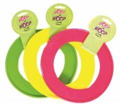 Happy pet hoop la hoop werpring LARGE 21X21X1 CM